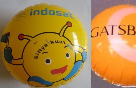 Balon Koin
