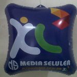 balon bantal XL