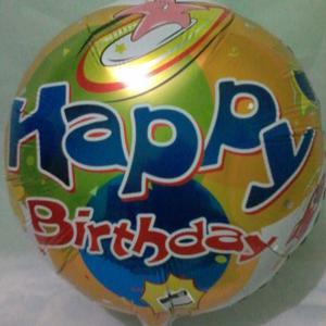 balon pesta