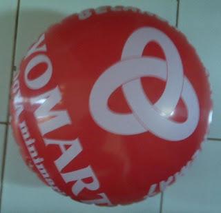 balon coin