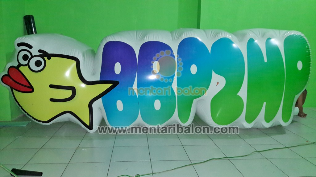 balon display