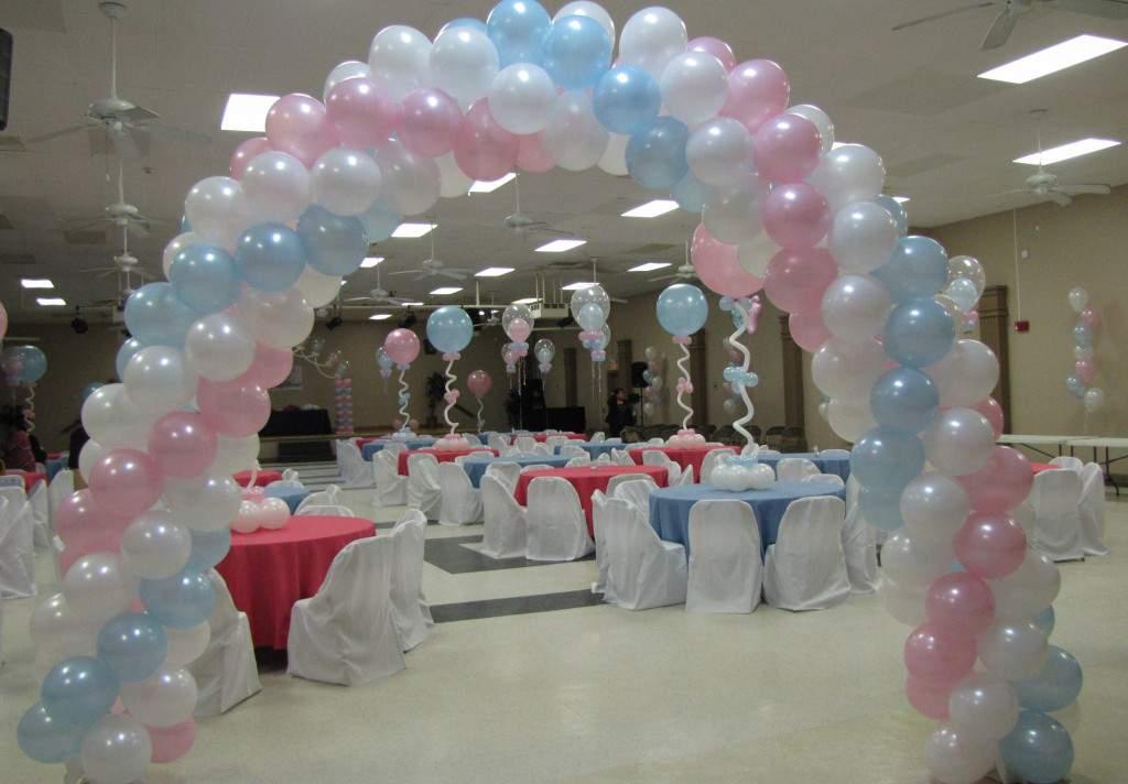 balon dekorasi ruangan