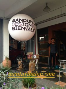 balon light murah