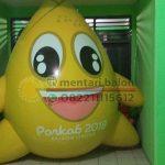 balon porkab