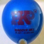 balon sablon pkp
