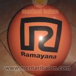 balon sablon ramayana