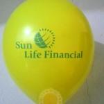 balon-sablon-sun-life