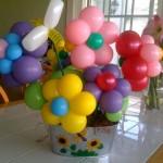 Bunga balon jakarta