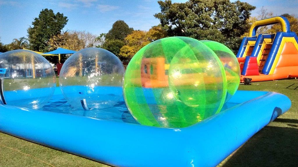 jual kolam balon