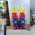 jual standing balon