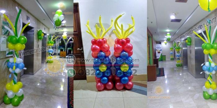 Jual Standing Balon Murah Jakarta