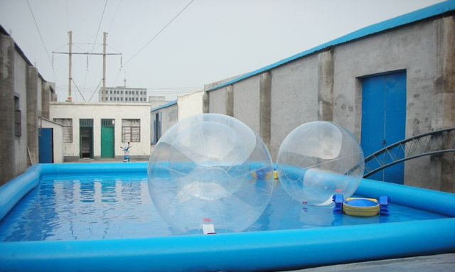 Kolam balon Murah