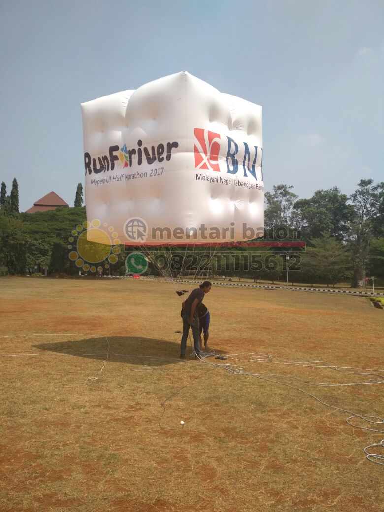balon udara kampus ui