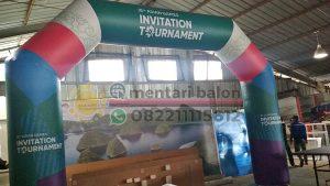 balon gate asian games