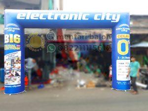 balon gate electronic city