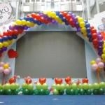 dekorasi balon Ultah