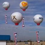 balon udara jakarta
