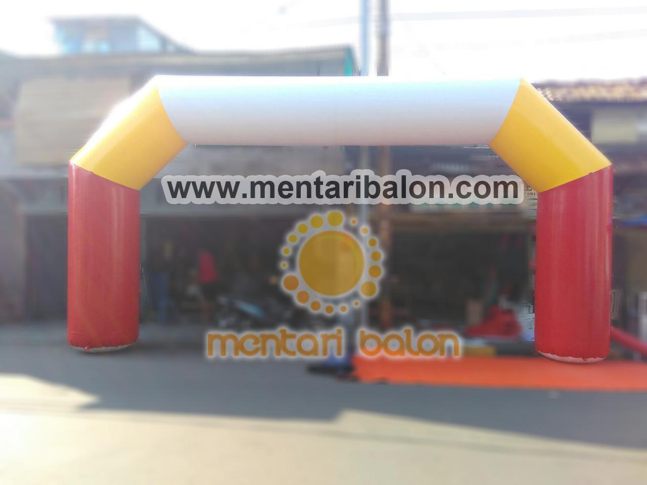 balon gate murah