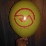 balon sablon atau balon print