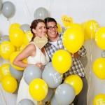 balon dekorasi photo booth