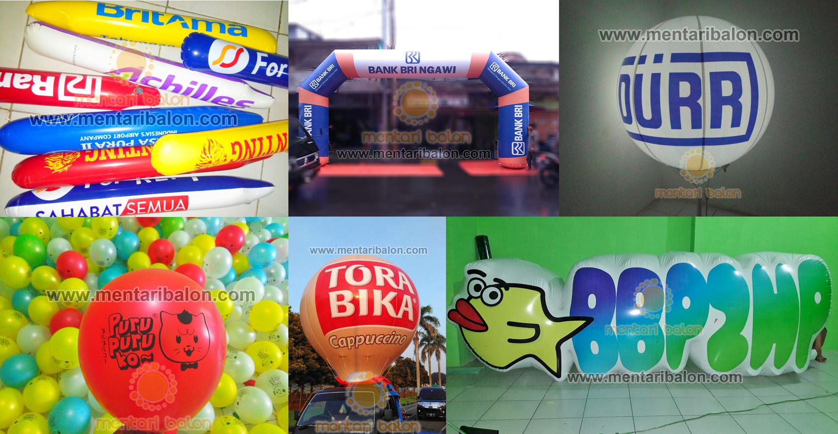 balon branding