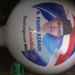 balon pilkada