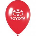 balon printing toyota