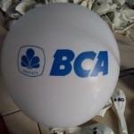 balon sablon bca