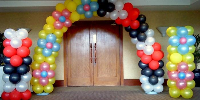 Balon dekorasi murah jakarta |mentari balon| jakarta bekasi tangerang