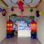 balon dekorasi ulang tahun