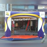 balon gate hut pam
