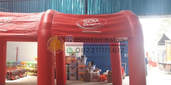 Jual tenda balon – WWW.MENTARIBALON.COM (TERMURAH)