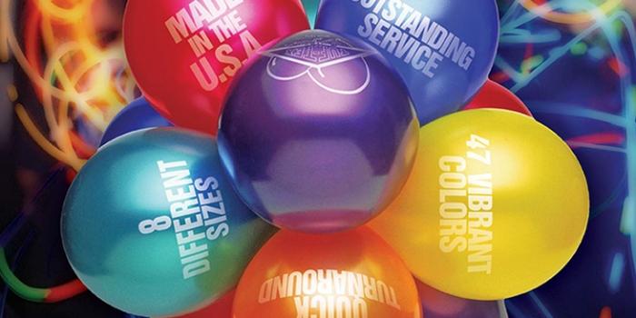 sablon balon bandung / balon printing / balon latex / balon iklan promosi