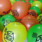 sablon balon mom milk