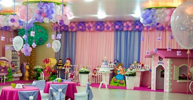 balon dekorasi ulang tahun jasa dekorasi balon sederhana