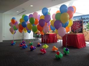 balon gas helium dan hidrogen murah