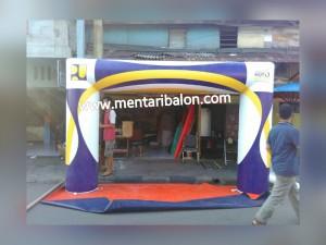 supplier balon gate