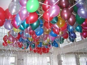 balon gas helium