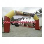 sewa balon gate murah