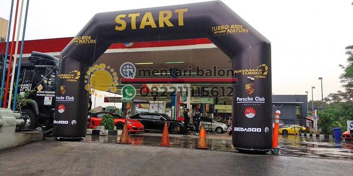 Sewa Balon gate, gapura start finish| dan jual dengan harga murah| www.mentaribalon.com