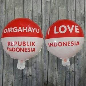 balon dirgahayu