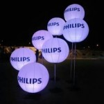 balon light philips