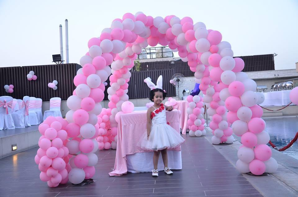 balon dekorasi ulang tahun murah