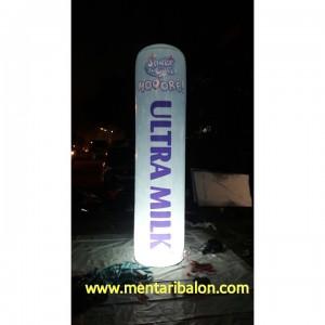 balon linghting ultra milk