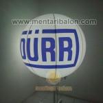 balon led