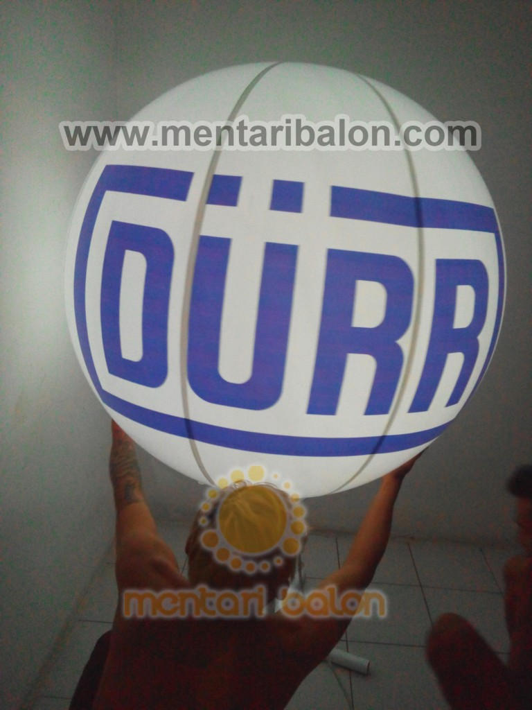 balon lighting
