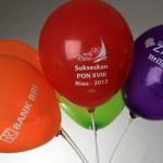 balon sablon perusahaan