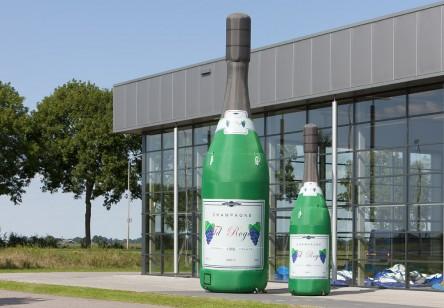 Jual Balon Botol / Balon Karakter murah| MENTARI BALON
