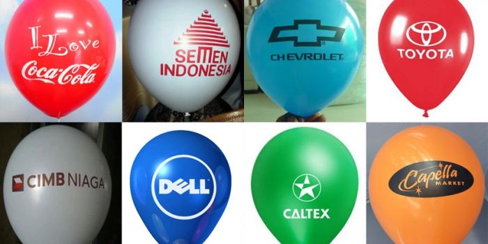 Balon Latex, Balon Sablon, Balon Printing Murah | di mentaribalon