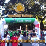 pemasangan balon gate heritage-run